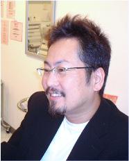 ブルームグループ代表取締役 三上 伸司